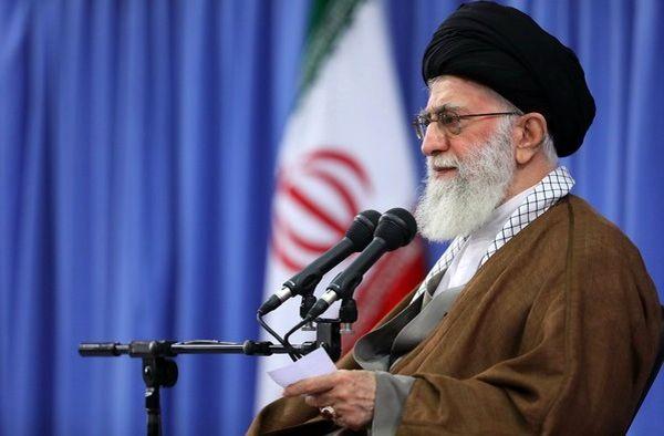 سابقه تذکر رهبر معظم انقلاب درباره عجله نکردن درتوافق هستهای:3ماه بشود ۴ماه چه اشکالی دارد