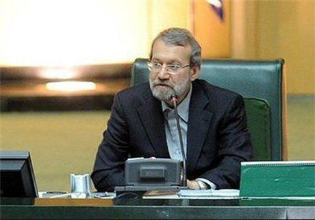 لاریجانی: اصلاحات واقعی با فاصله گرفتن از تفکر دینی موفق نخواهد شد