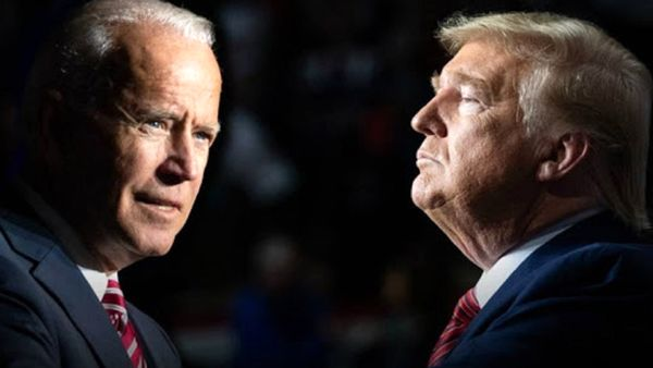 نتایج نظرسنجی جدید نامزدهای انتخابات آمریکا