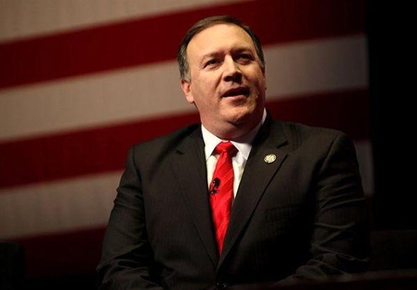 تماس تلفنی وزیر خارجه آمریکا با رئیس جمهور عراق