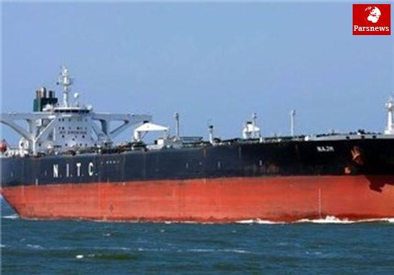 ورود سوپرتانکر چینی به پایانه نفتی خارگ با وجود تحریمها