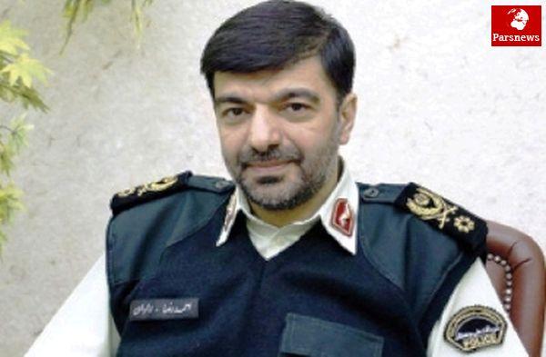 سردار رادان: انتخابات را در امنیت کامل برگزار می کنیم