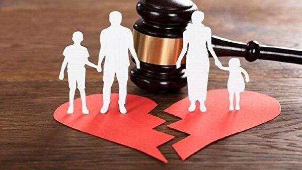 قانون حضانت فرزند / سلب حضانت فرزند بعد از فوت پدر