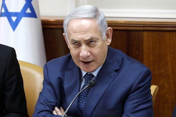 نتانیاهو:ما نبودیم حماس طی ۲ دقیقه تشکیلات خودگردان را کنار میزد