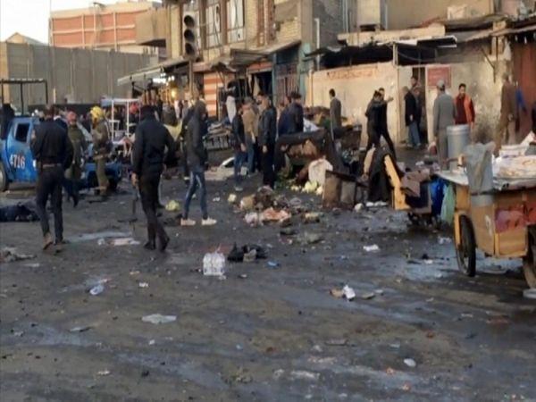 اتحادیه اروپا روز جهانی قربانیان داعش را تصویب کرد