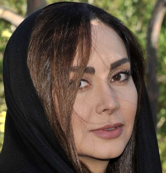 ظاهر جدید مریم خدارحمی + عکس