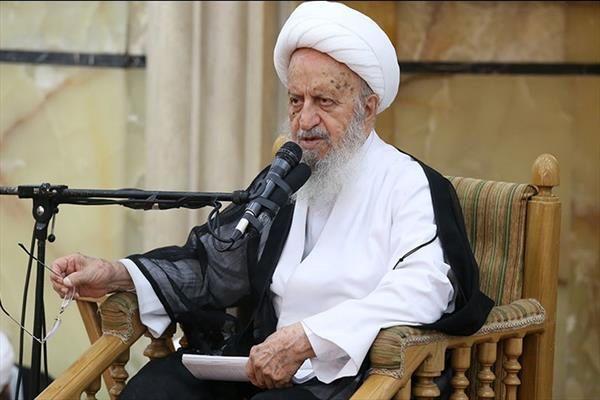 توصیه آیتالله مکارم شیرازی به دولت