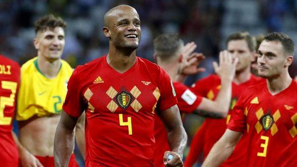 اروپا جام جهانی را فتح کرد