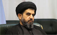 ناصر موسوی لارگانی