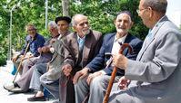 اعلام آمار سالمندان کشور/اجرای مرحله اول جمع آوری کودکان خیابانی