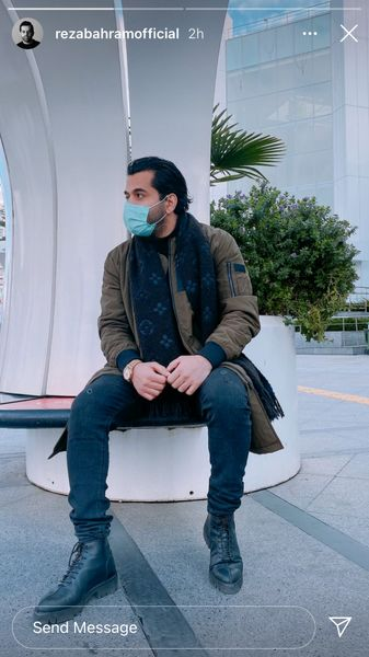 خواننده مشهور ایرانی در خارج از کشور + عکس