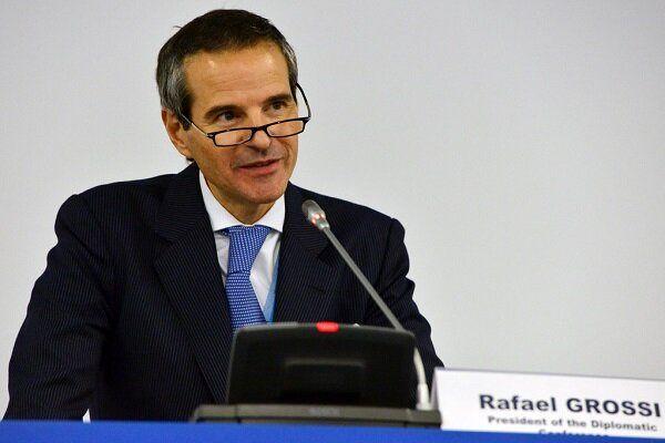 «گروسی» مدیر عامل آژانس بین المللی انرژی اتمی شد