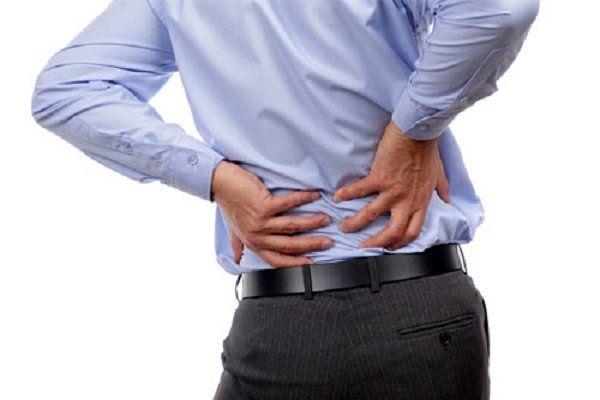 افراد مبتلا به دیابت در معرض ریسک بالای کمردرد