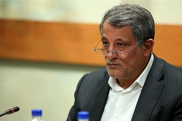 فیلم:: هاشمی جلسه شورای شهر را ترک کرد