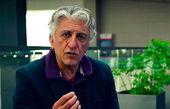دفاع رضا کیانیان از حق خانم ها روی صحنه جشنواره