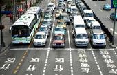 رفتار مردم چین به هنگام دیدن آمبولانس+ فیلم