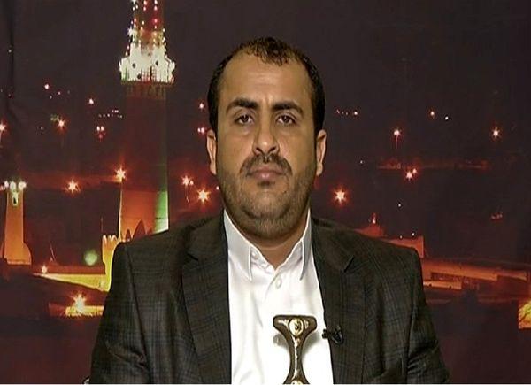 انصارالله:آمریکا برای پایان جنگ یمن فروش سلاح به عربستان را متوقف کند