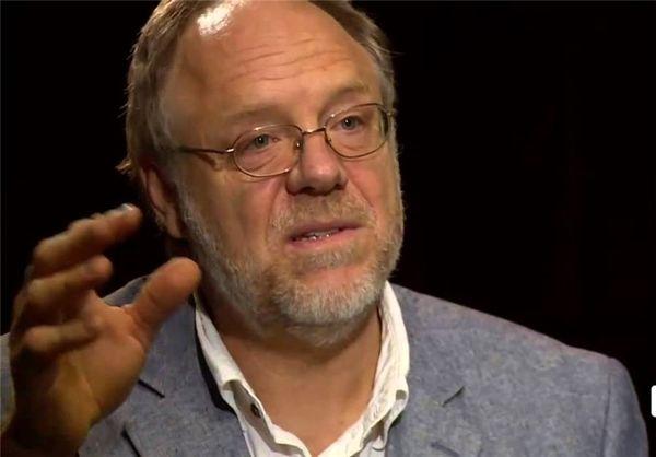 مصاحبه خروج آمریکا از سوریه اعتراف به شکست توطئه صهیونیسم علیه دمشق است