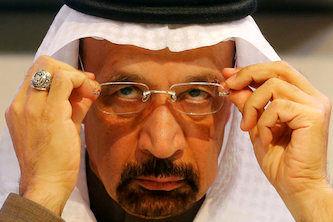 عربستان تولید نفت خود را به تنهایی کاهش نمیدهد