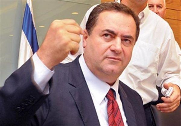 واکنش وزیر صهیونیست به مصاحبه صالحی درباره سانتریفیوژهای جدید