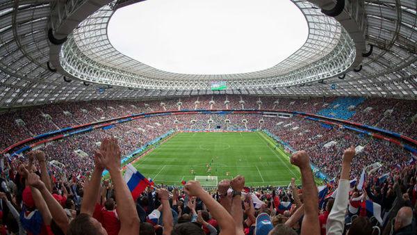 داور بازی فینال جام جهانی معرفی شد
