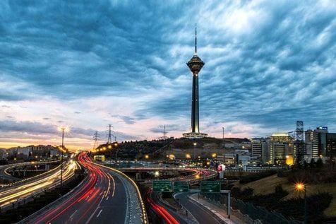 ترمینال تهران
