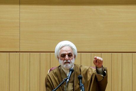 توضیحات محسنی اژه ای درباره تکلیف ریاست قوه قضائیه