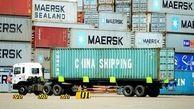 خرید چین از کالاهای آمریکایی افزایش چشمگیر یافت