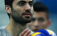 نمایش خوب ستاره والیبال ایرانی در ایتالیا