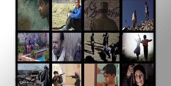 داوری فیلمها در پانزدهمین جشنواره بینالمللی فیلم مقاومت توسط خانواده شهدا