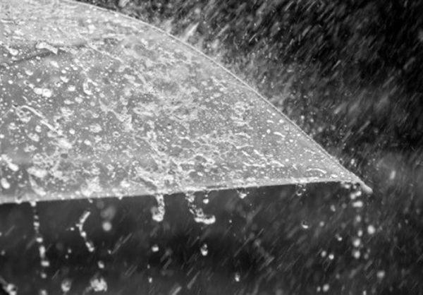 آخرین وضعیت بارشهای ایران/سهم پاییز و زمستان از بارشها+جدول