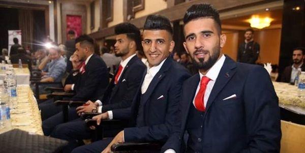 تیم ملی عراق برخلاف ایران با ضیافتی باشکوه راهی جام ملتها شد+تصاویر