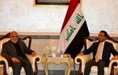 قدردانی الحلبوسی از حمایتهای ایران برای حفظ یکپارچگی عراق