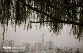هوای تهران برای همه ناسالم میشود