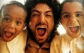حس و حال کودکی اشکان خطیبی+عکس