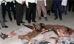 هلاکت عاملان حمله مسلحانه به مرکز فرماندهی دلگان