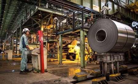 مصرف آب در فولاد مبارکه کمتر از سایر فولاد سازان دنیاست