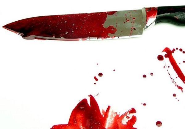 سه خواهر نوجوان پدرشان را با ۴۰ ضربه چاقو کشتند
