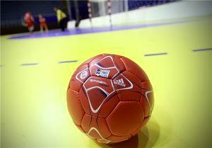 ایران میزبان بیستمین دوره رقابت های هندبال قهرمانی آسیا
