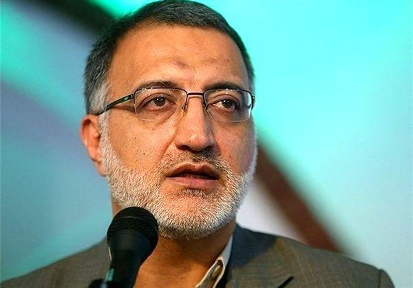زاکانی: سال ۸۴ هاشمی دنبال ابطال انتخابات بود