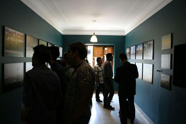دومین جشنواره بینالمللی نگاه آبی افتتاح شد