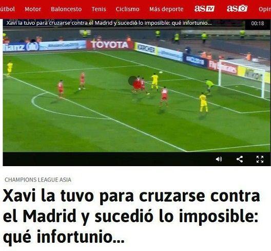 تمجید رسانه اسپانیایی از سوپر واکنش بیرانوند