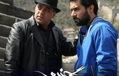 جواد افشار سیاه پوش شد