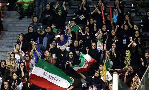 حضور بانوان در فینال لیگ قهرمانان آسیا قطعی شد