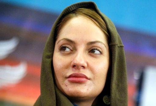 بدبختترین افراد از نظر مهناز افشار
