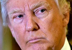 واکنش ترامپ به هشدار رئیس شورای اروپا