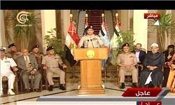 هشدارارتش مصردرباره خطرافتادن دردام «انتقامگیری»