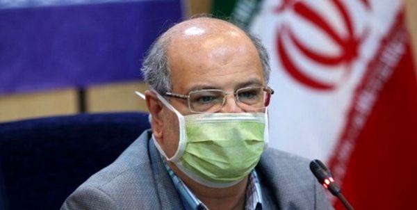 کدام مناطق تهران بالاترین مبتلایان به کرونا را دارد؟