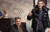 حضور ۶ بازیکن جدید پرسپولیس در هیات فوتبال تهران