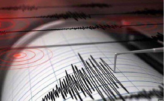 ۱۸ مصدوم در زلزله ۵.۷ ریشتری ترکیه
